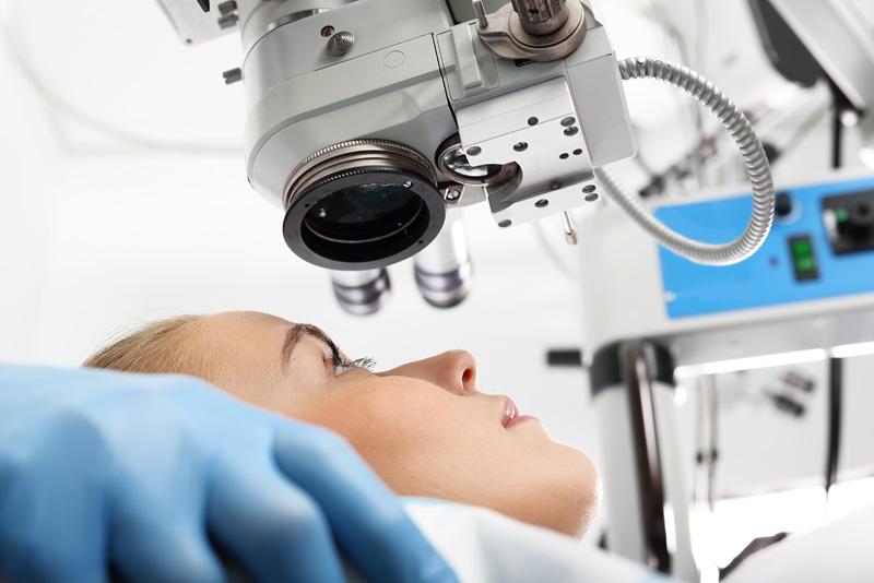 laser-surgery